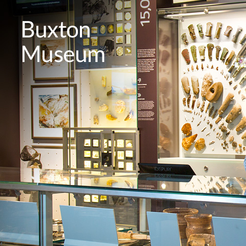 Buston Museum