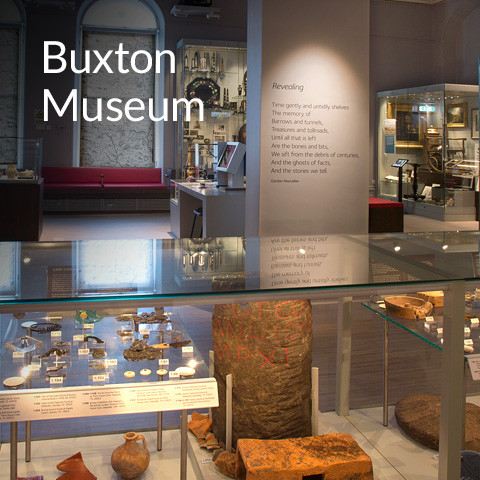 Buxton Museum