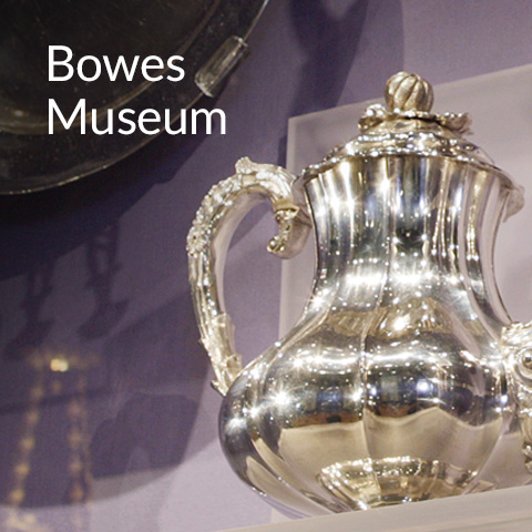 Bowes Museum