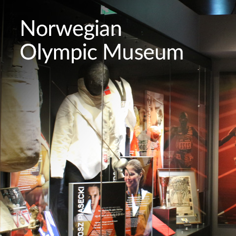 Norwegian Olympic Museum