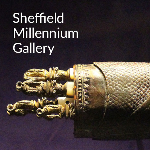 Sheffield Millennium Gallery